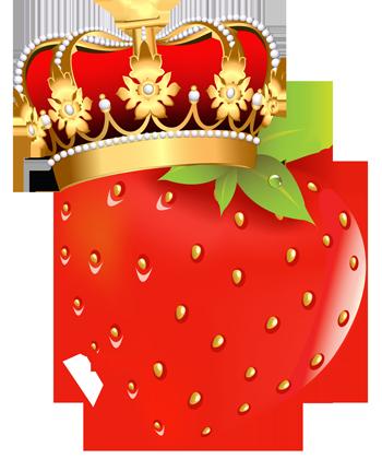StrawberryCrown