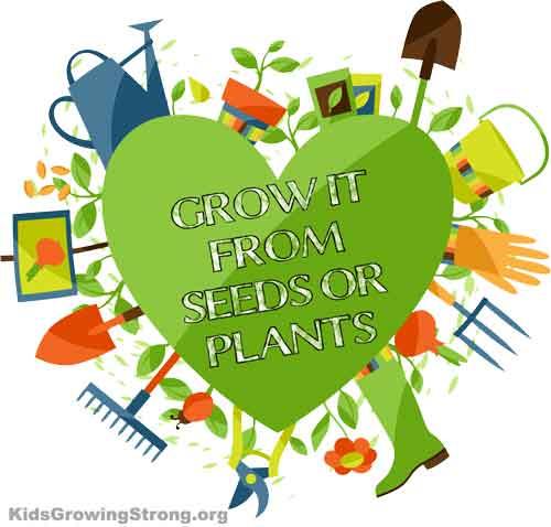 Grow It – Kids Growing Strong