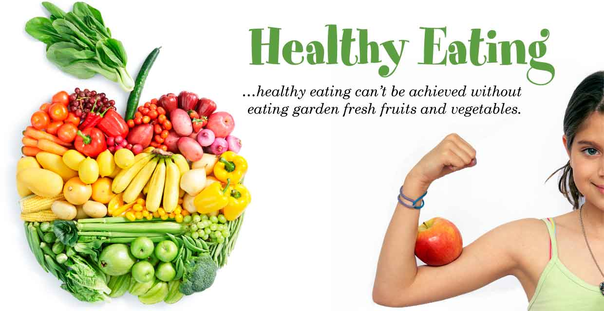 Image result for Eat A Healthy Diet: