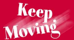 KeepMoving